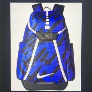 NIKE Hoops Elite Max Air Backpack